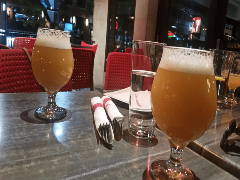 Microbrewery LaBrosses Dollard-des-Ormeaux Craft beer