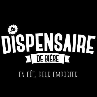 Microbrasserie Le Dispensaire de Bière Montréal