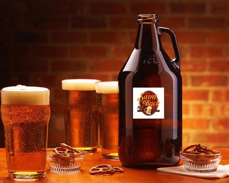 Microbrewery Le Saint-Bock Montréal Craft beer