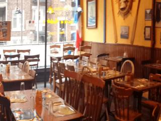 Restaurant Les Îles en ville Montréal Verdun Ulocal produit local achat local