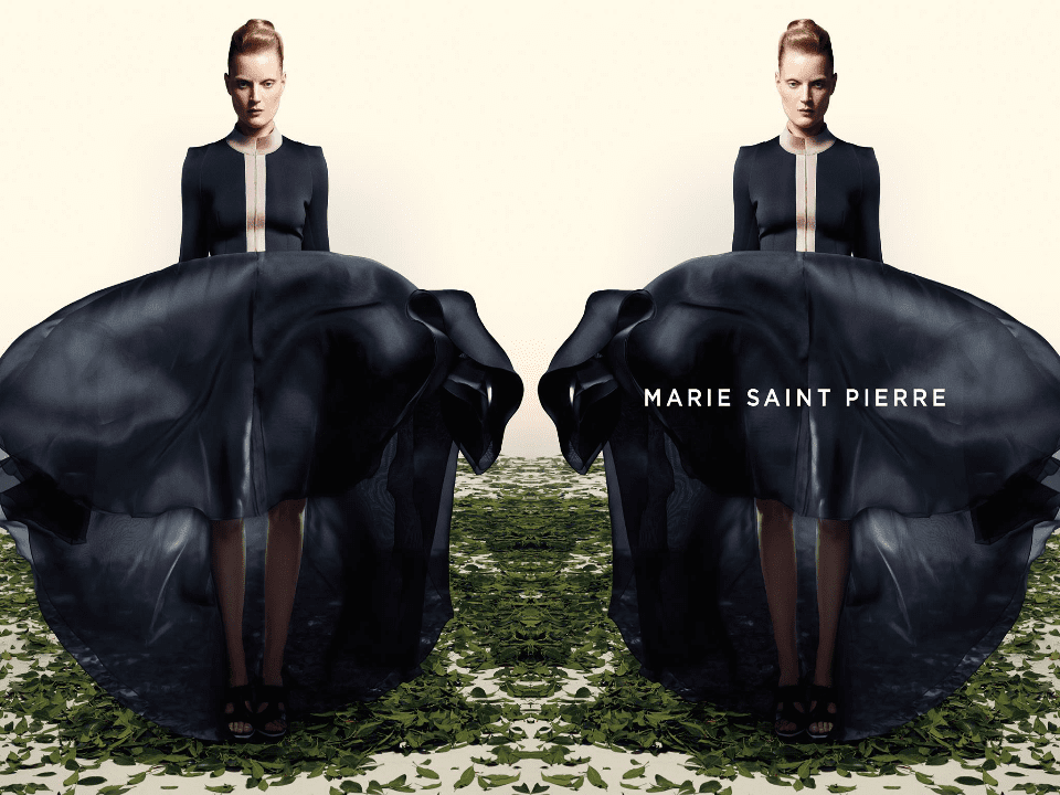 Boutique Marie Saint Pierre Montréal Clothings