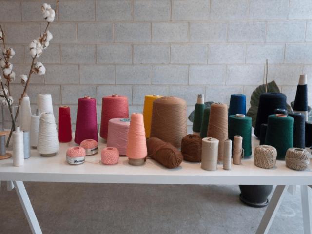 Boutique de vêtement Mercedes Morin Montréal
