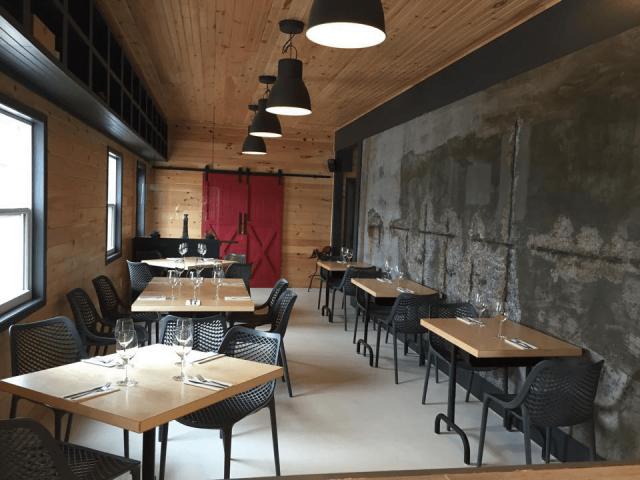 Restaurant Quai 360 Cap-aux-Meules Ulocal Achat local produit local