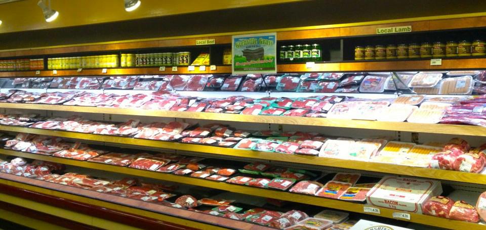 Épicerie B&H Your Community Grocer Kemptville Ulocal produit local achat local