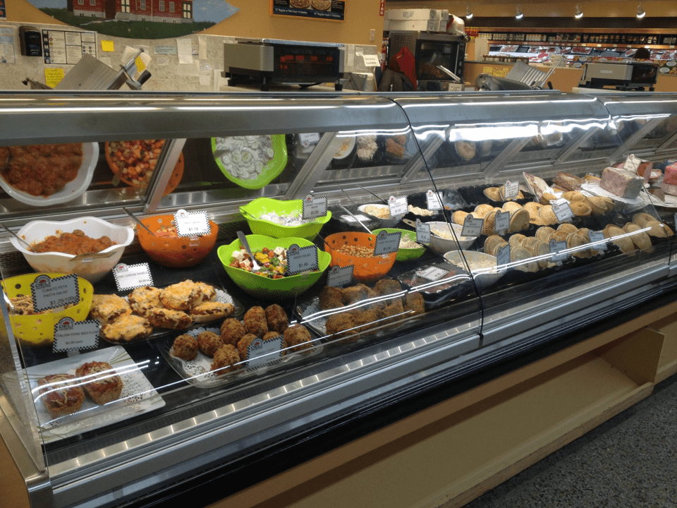 Grocery store B&H Your Community Grocer Kemptville Ulocal local product local purchase