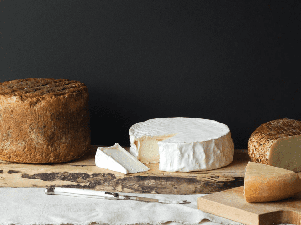Fromagerie Black Forty artisan cheese Ulocal produit local achat local