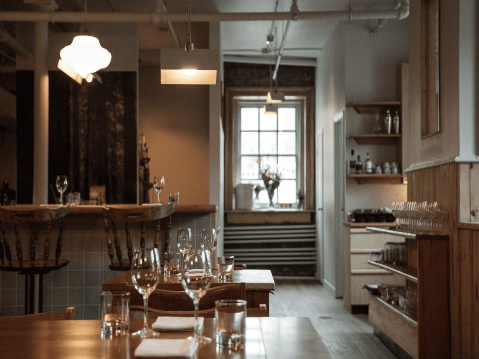 Restaurant Chez Candide Montréal Ulocal produit local achat local
