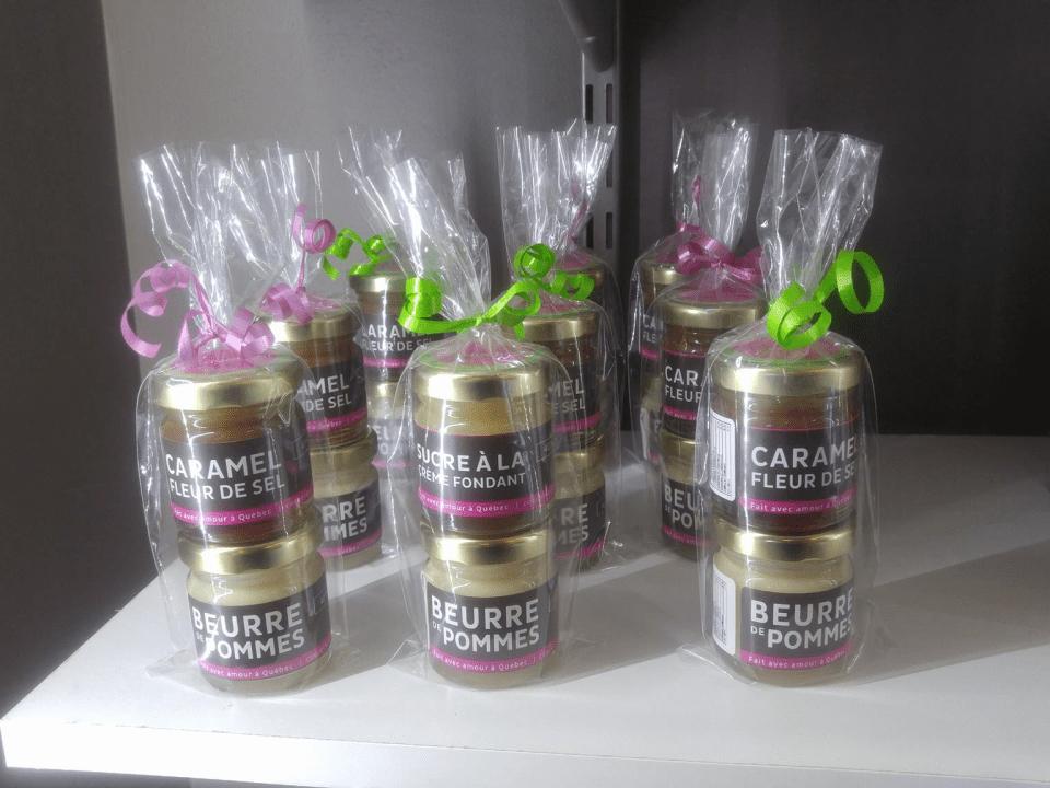 Boutique d'aliments Cupcakes Dessert pâtisserie Coquelikot Québec Ulocal produit local achat local
