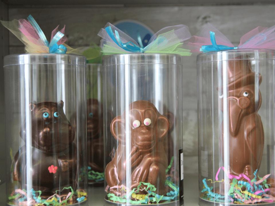 Chocolaterie Douce soeur chocolat fin Montréal Ulocal achat local produit local