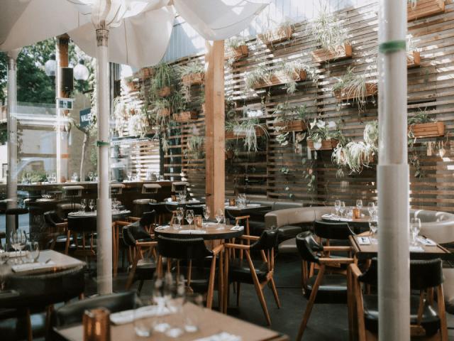 Restaurant grillades Grinder Montréal Ulocal produit local achat local