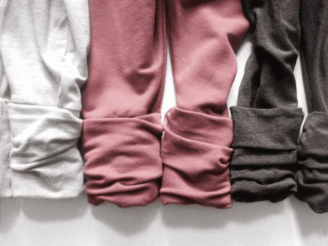 Vêtements enfants évolutifs Kid's Stuff / Trucs d'enfants Montréal Ulocal achat local produit local