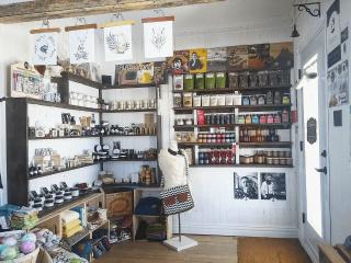 Boutique La Belle Posticaire Sainte-Hedwidge-de-Roberval Ulocal produit local achat local