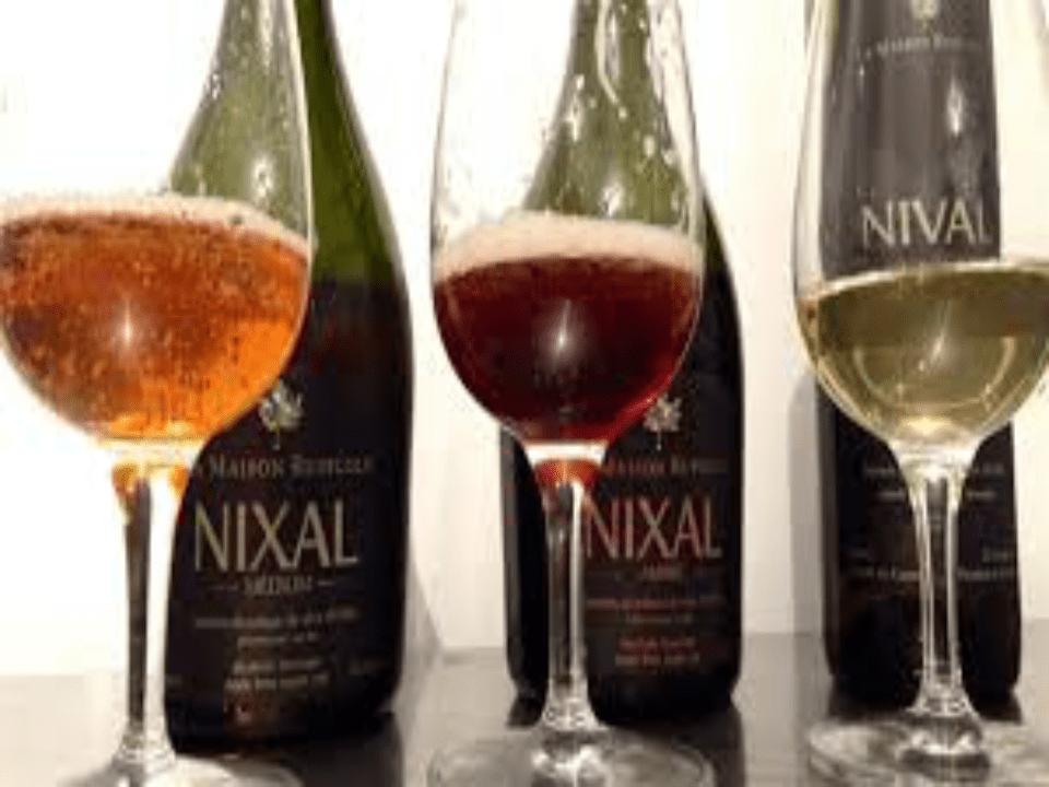 Alcool La Maison Rupicole Bolton-Est Ulocal produit local achat local