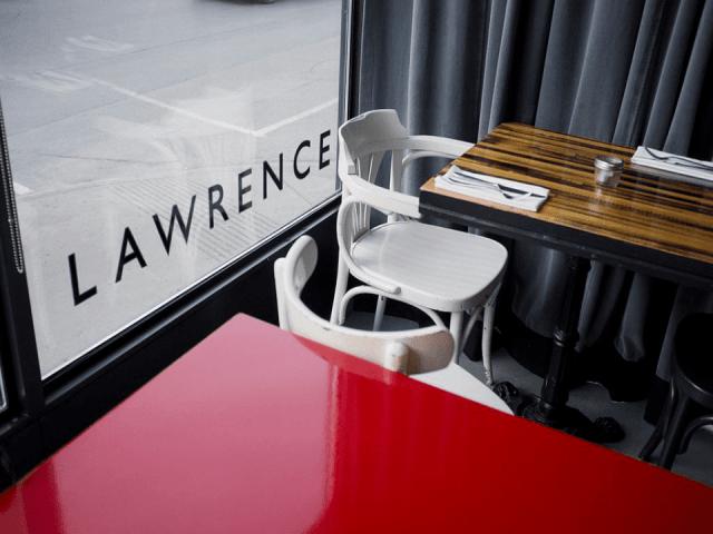 Restaurant européen Lawrence Montréal Ulocal produit local achat local
