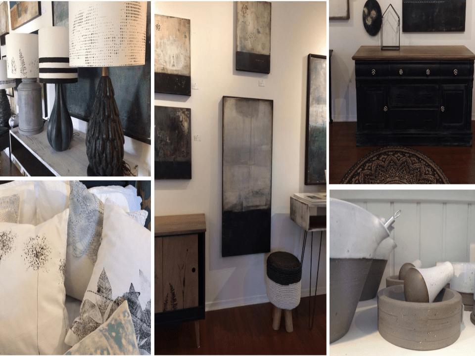 Décoration intérieure ameublement Line St Jean art design Beloeil Ulocal achat local produit local
