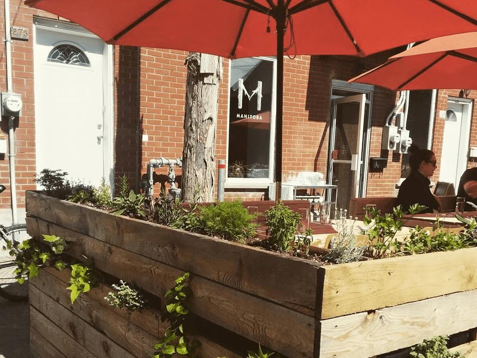 Restaurant Manitoba Montréal Ulocal produit local achat local