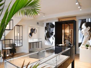 Bijoux et accessoires MYEL Montréal Ulocal produit local achat local