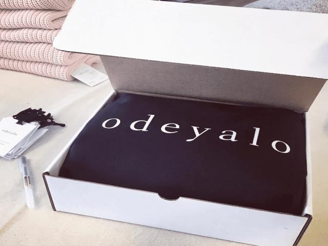 Vêtement Boutique Odelayo Clothing Montréal Ulocal produit local achat local