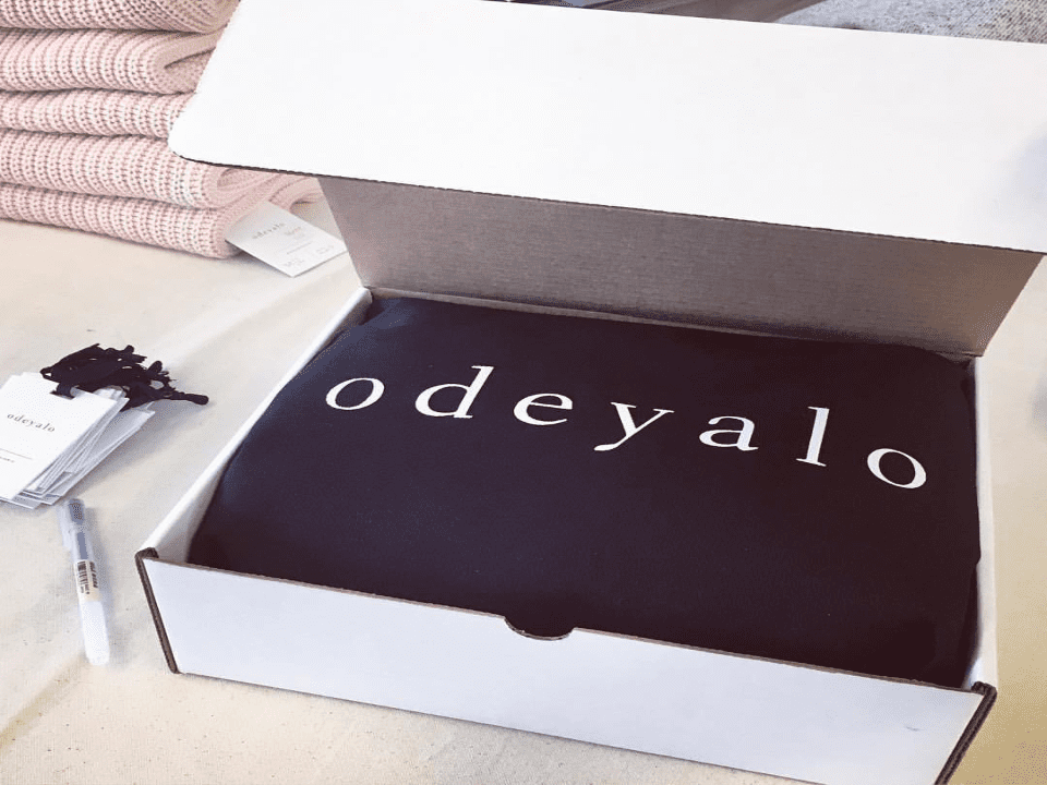 Clothings Boutique Odelayo Clothing Montréal Ulocal local product local purchase