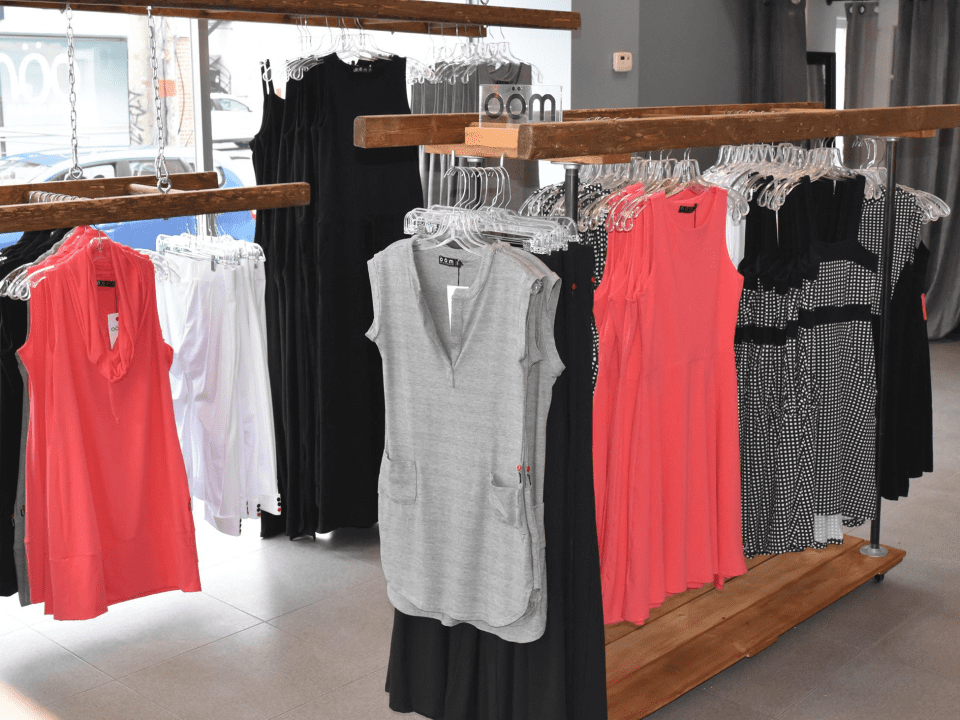 Boutique Clothings Men and Women OÖM Ethikwear Saint-Jean-sur-Richelieu Ulocal local product local purchase