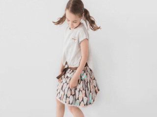 Vêtements Alice et Simons Vêtements enfants Montréal Ulocal produit local achat local