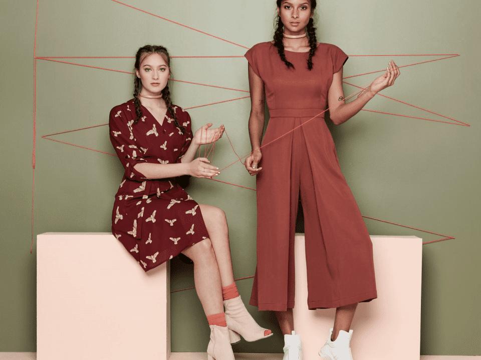 Vêtements femme Annie 50 Montréal Ulocal produit local achat local