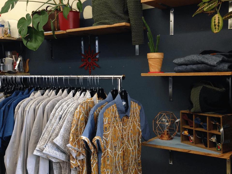 Vêtements Homme Baratin Montréal Ulocal produit local achat local