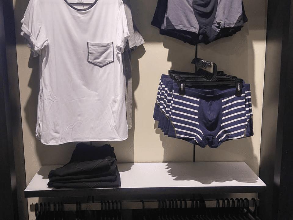 Vêtements Sous-vêtements Bob Atelier Montréal Ulocal produit local achat local