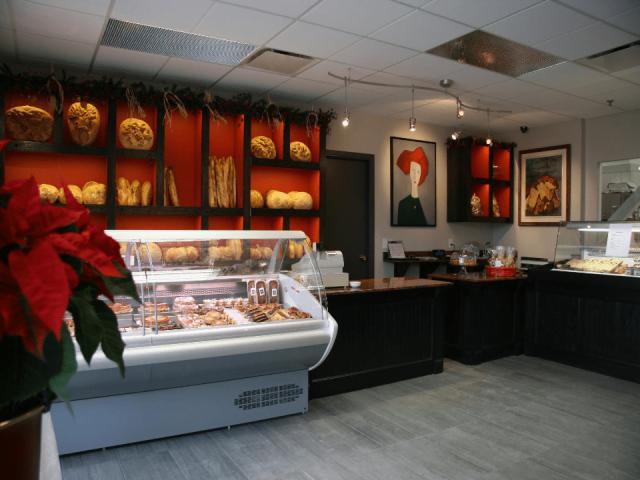 Boulangerie artisanale Pâtisserie Borderon et Fils Québec Ulocal produit local achat local