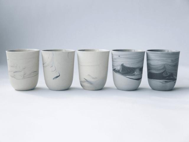 Artisans Vaiselles Ceramik.b Montréal Ulocal produit local achat local