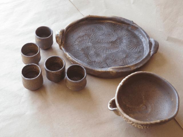 Artisans Potier Daniel Gingras Montréal Ulocal produit local achat local