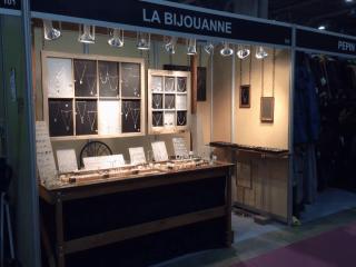Bijoux et accessoires La Bijouanne Val-David Ulocal produit local achat local