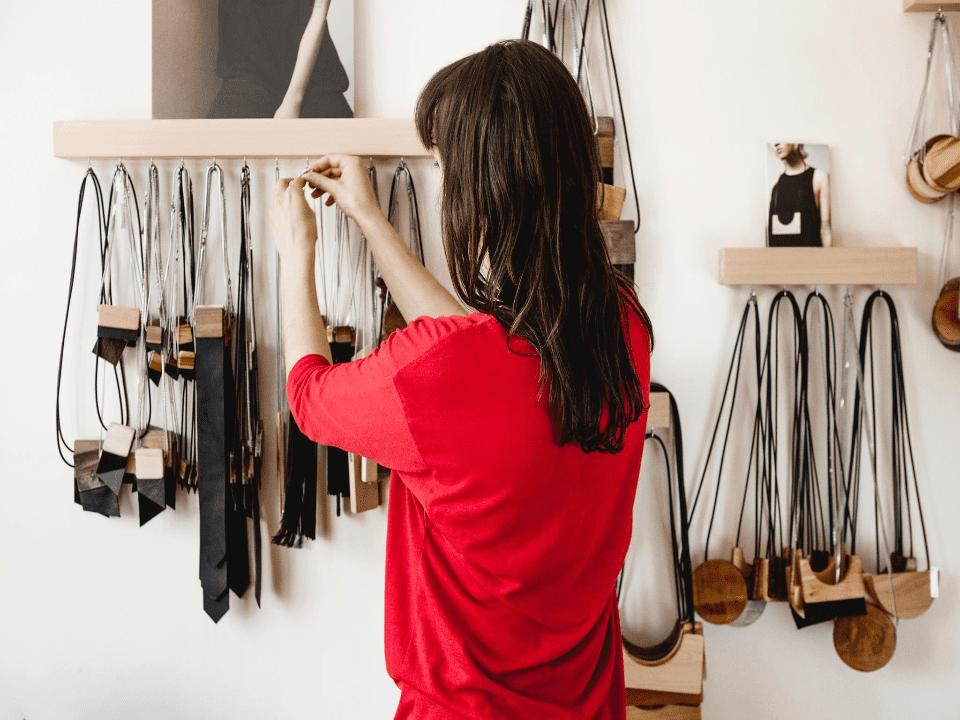 Bijoux et accessoires Louve Montréal Montréal Ulocal produit local achat local