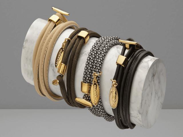 Bijoux et accessoires Luxetto Montréal Ulocal produit local achat local
