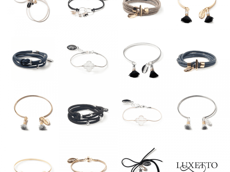Jewelry and accessories Luxetto Montreal Ulocal local product local purchase