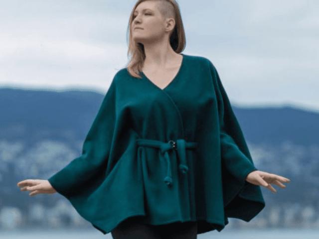 Vêtements femme Mariecldesigner Cap-Santé Ulocal produit local achat local