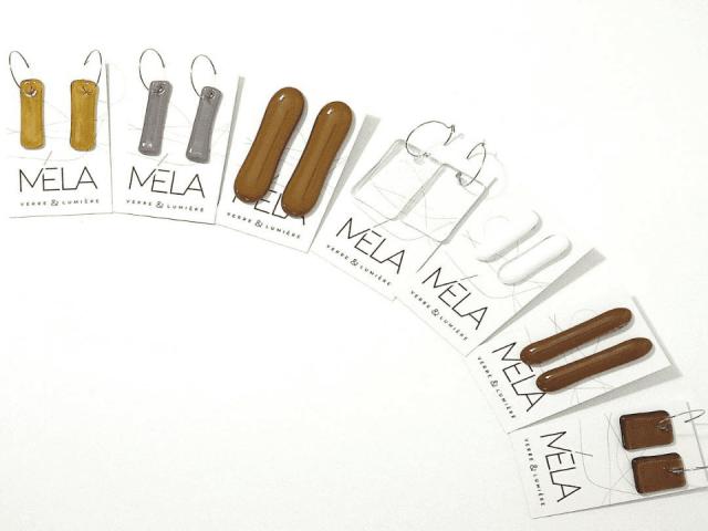 Bijoux et accessoires MELA Montréal Ulocal produit local achat local