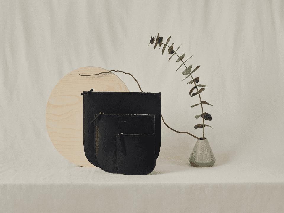 Bijoux et accessoires sacs en cuir Miljours Montréal Ulocal produit local achat local
