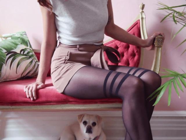 Vêtements femme Collants, leggings et chaussettes de haute qualité Rachel Montréal Ulocal produit local achat local