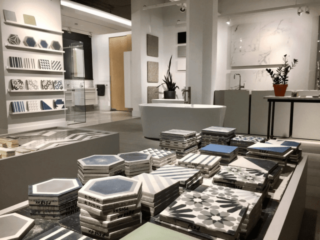 Décoration intérieure Ramacieri Soligo Montréal Ulocal produit local achat local