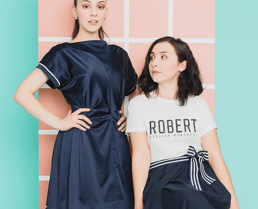 Womens clothing Robert Atelier Ulocal local product local purchase
