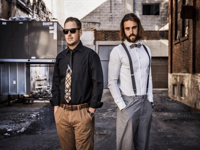 Vêtements cravates hommes Swell Fellow Inc. Montréal Ulocal produit local achat local