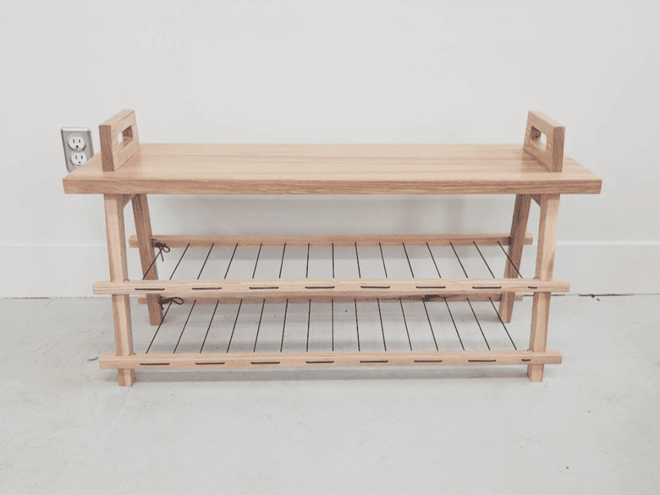 Furnishings Occasional Bench Us & Customs Montreal Ulocal local product local purchase