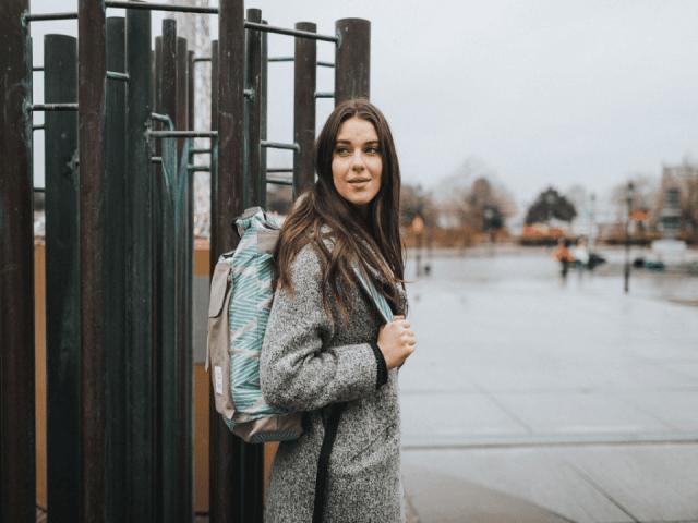 Accessoires de mode sacs à dos Montréal Vooguish Ulocal produit local achat local