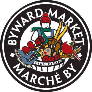 market logo ByWard Market Ottawa Ulocal local product local purchase