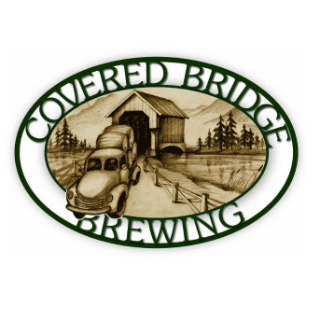 microbrewery logo Covered Bridge Brewing Company Ottawa Ulocal local product local purchase