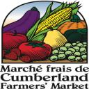 marché public logo Cumberland Farmer's Market Ottawa Ulocal produit local achat local