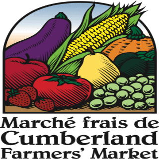 farmers market logo Cumberland Farmer's Market Ottawa Ulocal local product local purchase