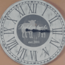 boucherie logo horloge Dalefamlambs Kemptville Ulocal produit local achat local