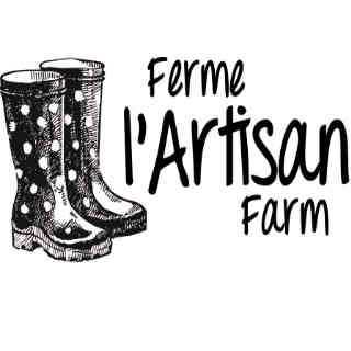 Marché fruits et légumes logo Ferme l'Artisan Fournier Ulocal produit local achat local